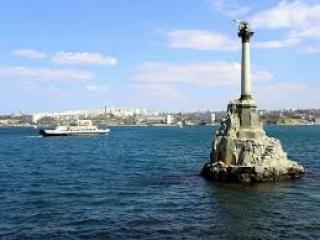 Кругосветка по Крыму