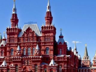 Московский Уикенд 1