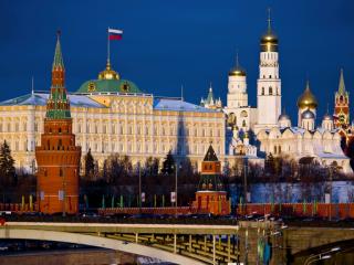 3 дня в Москве (вариант 1)